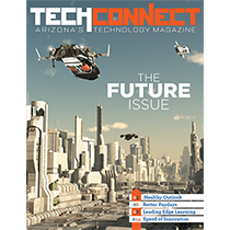 Winter 2017 TechConnect Has Arrived: The Future Issue