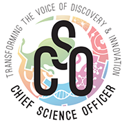 Volunteer with the Chief Science Officers Program!