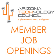 October 2018 AZTC Member Job Postings