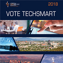 2018 Vote TechSmart Guide