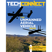 SUMMER 2018 TECHCONNECT MAGAZINE: THE UNMANNED AERIAL VEHICLE ISSUE