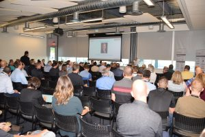Highlights from the AZ Technology Summit