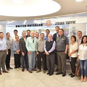 Invest Now in the Arizona, Israeli Innovation Action