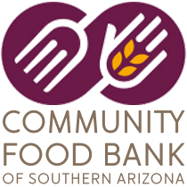 TuSimple Self-Driving Truck Company Fights Hunger with Feeding America's Community Food Bank of Southern Arizona