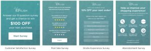 Cybba Releases Onsite Engagement Feature: Insight Surveys