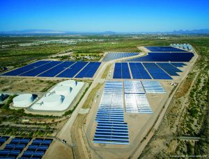 Solar Zone: No place like it under the Arizona sun