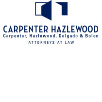 Fredric Bellamy joins Carpenter, Hazlewood, Delgado & Bolen as its newest partner