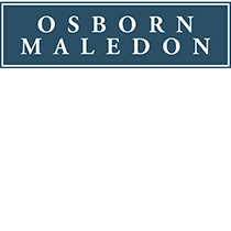 Osborn Maledon partner receives Community Impact Award