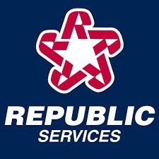 Republic Services announces new chief financial officer