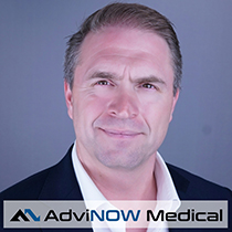 CEO Spotlight: Interview with James Bates, founder, president and CEO of AdviNOW Medical