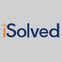 iSolved: November 2019 Preferred Business Partner
