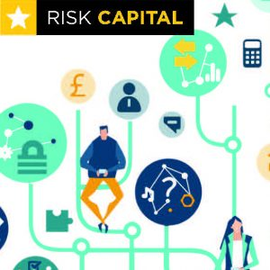 Risk capital can be critical to boosting trajectories of successful companies