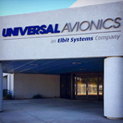 Universal Avionics adds to InSight Display System Portfolio with latest Hawker 800XP upgrade