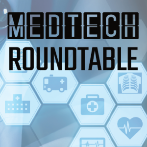 MedTech Roundtable: Leveraging AI and robotic process automation in health care