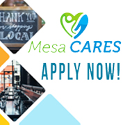 Apply by May 24: Mesa CARES Small Business Reemergence Program
