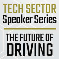 Tech Sector Speaker Series | The Electric Highway: The Future of Driving