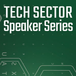 Surviving Tech Disruption: October 2020 Tech Speaker Series