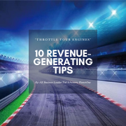 Revenue-generating tips | PlanetOne CEO Ted Schuman shares actionable insights for business growth