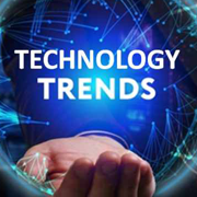 Tech trends continue to shape how we live, work and learn