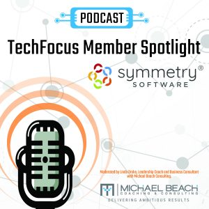 First female CEO of Symmetry Software discusses dynamic growth