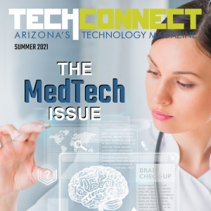 TechConnect Magazine | Summer 2021 Issue: Message from the CEO