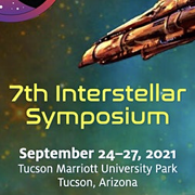 Cosmic Conference: Register to attend UArizona's 7th annual Interstellar Symposium