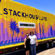 Tucson-based Stackhouse wants to transform housing with shipping containers, NFTs