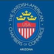 The Swedish American Chambers of Commerce of the USA and Regional Chamber in Arizona announce SACC Summit 2021